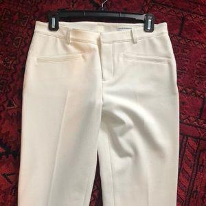 NWOT Club Monaco Trousers Size 2